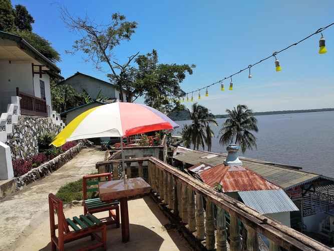LOBBY Hotel Tanjung Sari 2