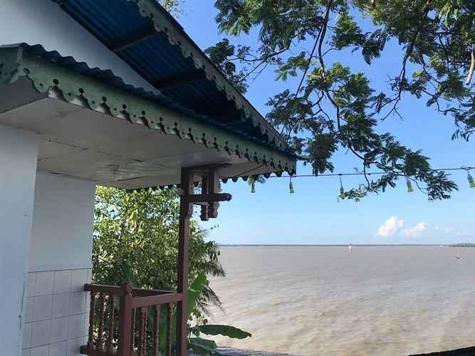 EXTERIOR_BUILDING Hotel Tanjung Sari 1