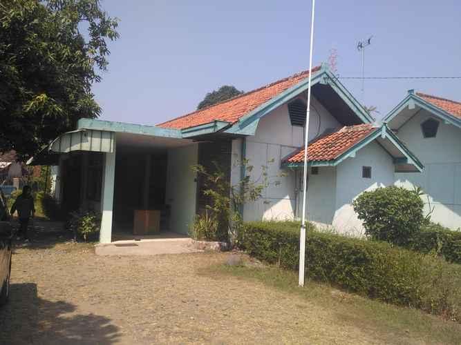 LOBBY Hotel Rahardjo Tegal