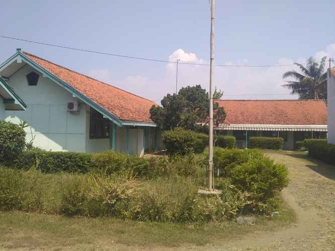 EXTERIOR_BUILDING Hotel Rahardjo Tegal
