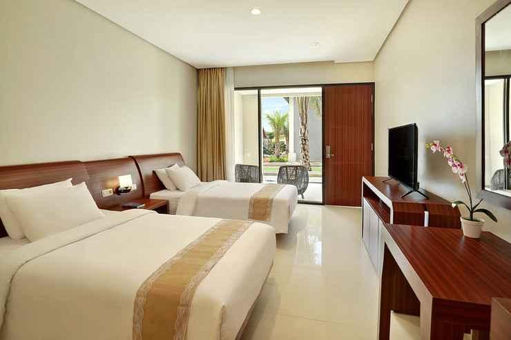 BEDROOM Java Paradise Resort