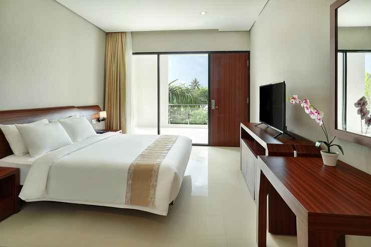 BATHROOM Java Paradise Resort