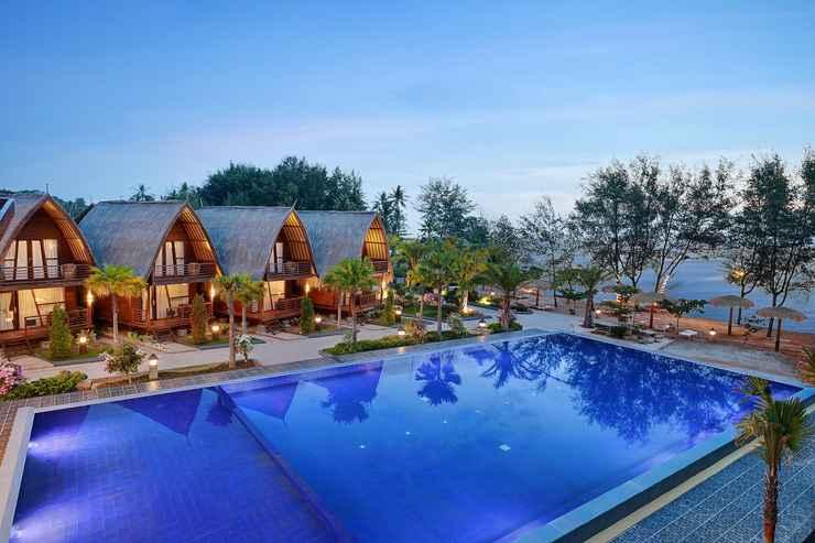 LOBBY Java Paradise Resort