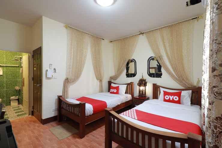 BEDROOM Faikham Hostel