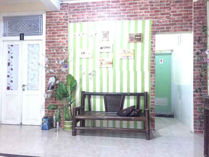 LOBBY Friendly Room at Garser Homestay