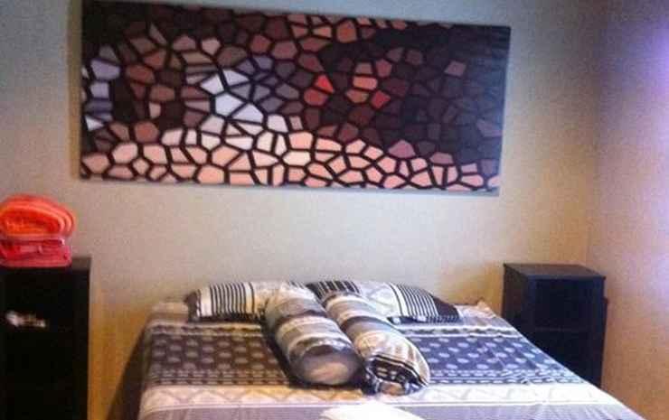 Family 2 Bedroom at Dolphin House Yogyakarta - 2 Bedroom