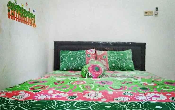 3 Bedroom (WHOLE HOUSE) at RAJAWALI YOGYAKARTA Yogyakarta - 3 Bedroom Free 1 Extrabed