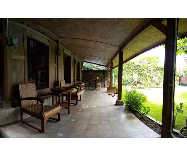 COMMON_SPACE 2 Bedroom at Ngomah Tentrem