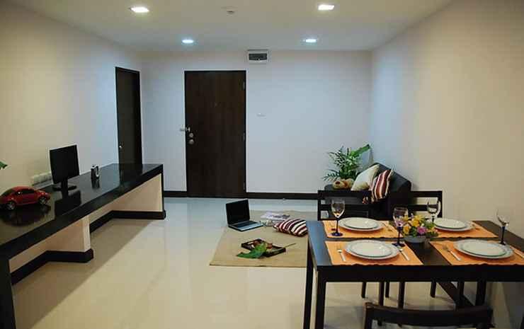 MOK MEK 72 Bangkok - Suite for 4 Pax