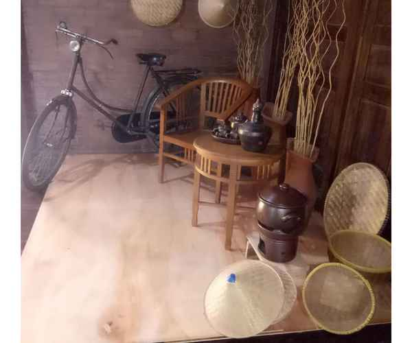 COMMON_SPACE Spacious Room near Alun-alun at Pondok Puspita Homestay