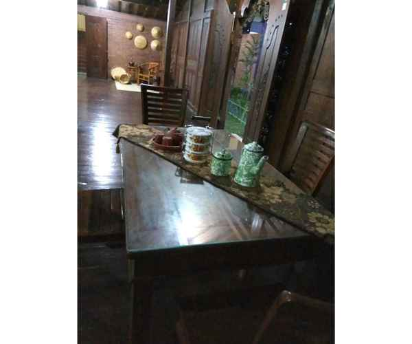 LOBBY Spacious Room near Alun-alun at Pondok Puspita Homestay
