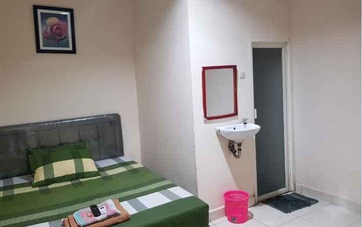 Wisma Aiwa Makassar - Standard Room
