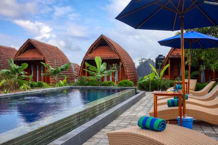 Kira Cottages Penida Klungkung Harga Hotel Terbaru Di Traveloka