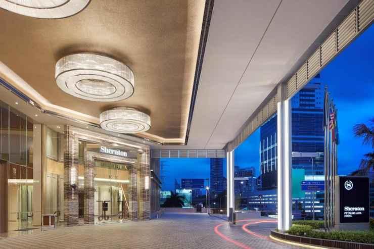 EXTERIOR_BUILDING Sheraton Petaling Jaya Hotel