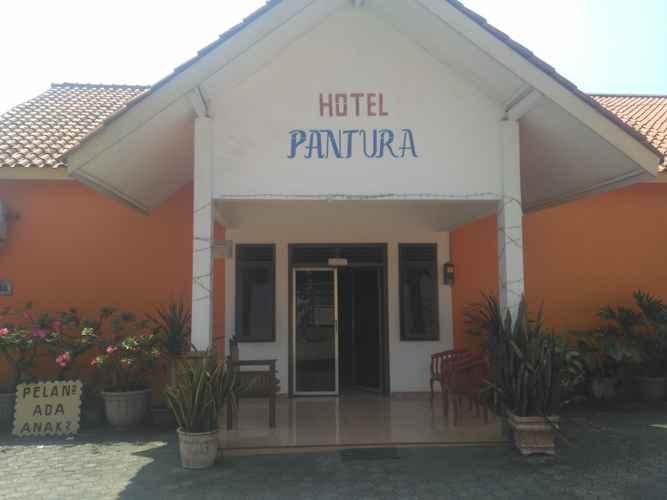 EXTERIOR_BUILDING Budget Room at Hotel Pantura Tegal