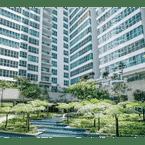 EXTERIOR_BUILDING Sweet Home Kuala Lumpur @ Regalia Suites