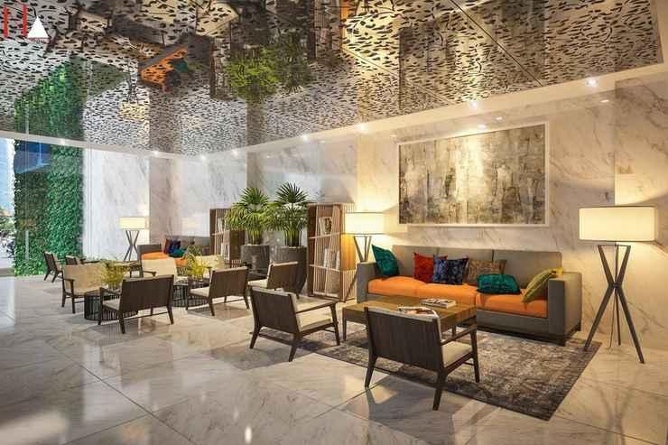 LOBBY Khách sạn Cititel Parkview Saigon