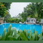 SWIMMING_POOL Tanjung Villa Muar