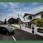 EXTERIOR_BUILDING Tanjung Villa Muar