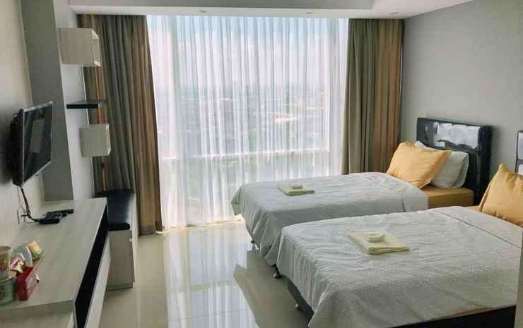 LALA House U-Residence 2 Tangerang - Studio - Premium City View