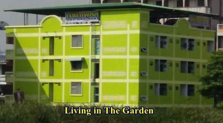 EXTERIOR_BUILDING ณัชชา เพลส ธรรมศาสตร์ รังสิต