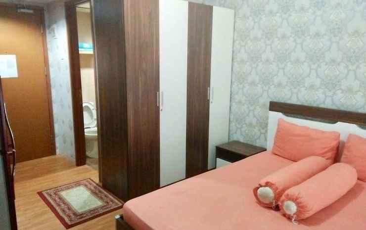 Pesona Mares 3 (Margonda Residence 3 - Depok Mall) Depok - PREMIUM ROOM  FREE ( WIFI & TV CABLE ) available MINI BAR ( Snack & Soft Drink )