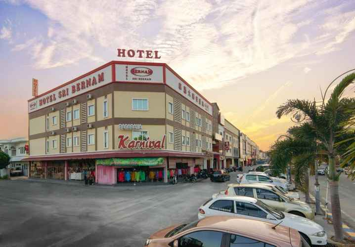 EXTERIOR_BUILDING Hotel Sri Bernam