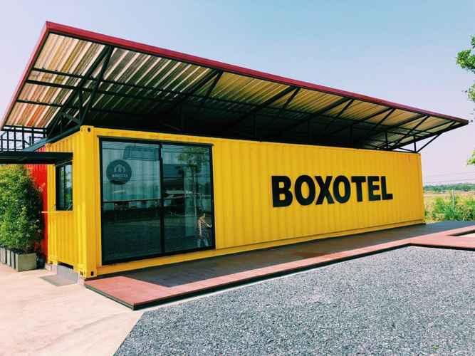 EXTERIOR_BUILDING Boxotel