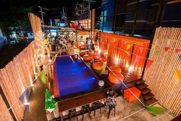 BAR_CAFE_LOUNGE Ubox Hostel