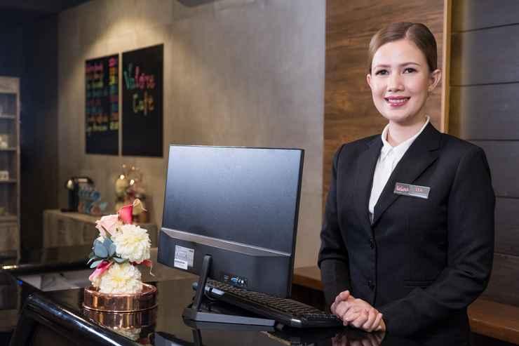 HOTEL_SERVICES Axiaa Hotel Manila