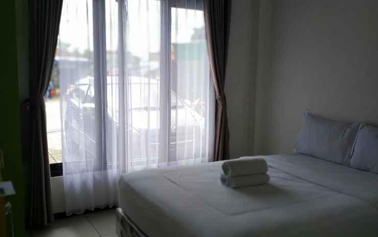 Sky Flores Hotel Manggarai - Standard Room Double Bed