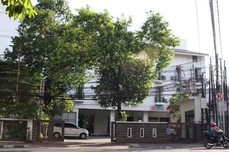 EXTERIOR_BUILDING The Proklamasi Mansion
