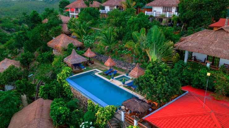 EXTERIOR_BUILDING Marqis Sunrise Sunset Resort & Spa