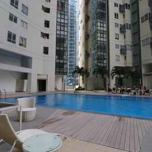 OASIS REGENCY AT FORT VICTORIA BGC