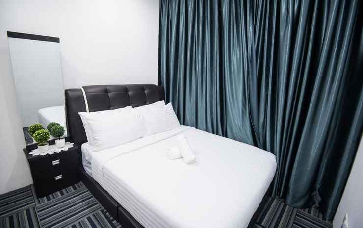 KLCC Luxury Suites Binjai 8 Kuala Lumpur - Binjai 3 Bedrooms