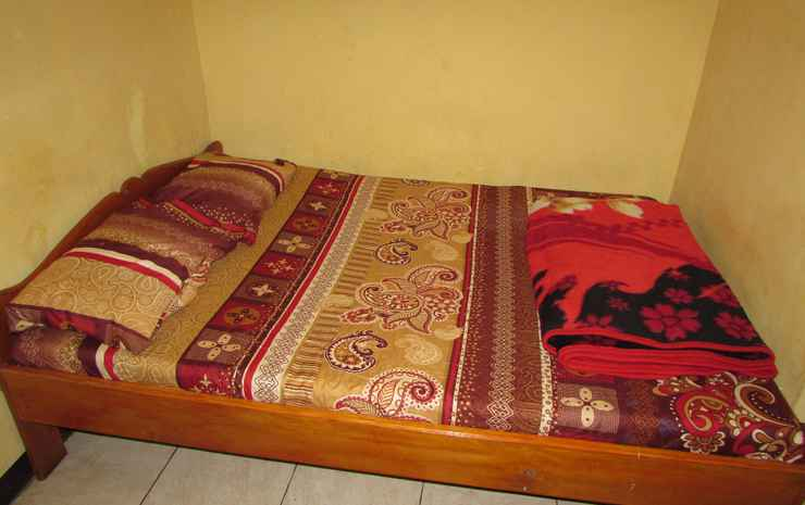 Homestay Bunga Ruteng Manggarai - Budget Room