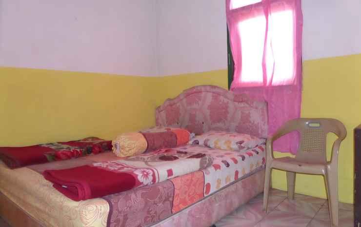 Losmen Setia Kawan I Probolinggo - Economy Sharing Bathroom