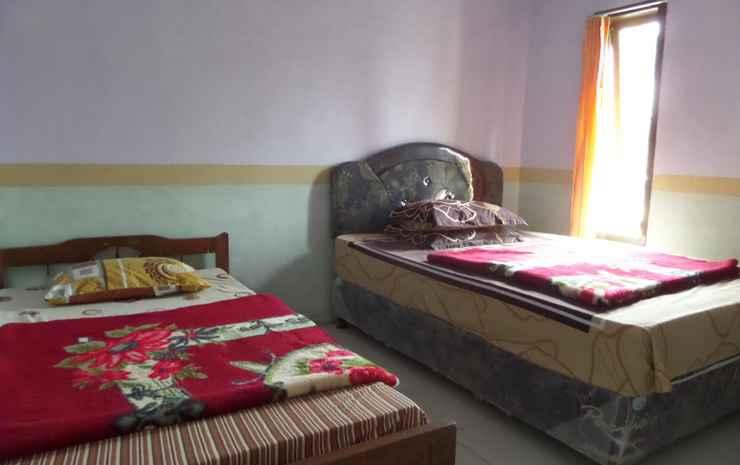Losmen Setia Kawan I Probolinggo - Triple Room Private Bathroom 3 pax
