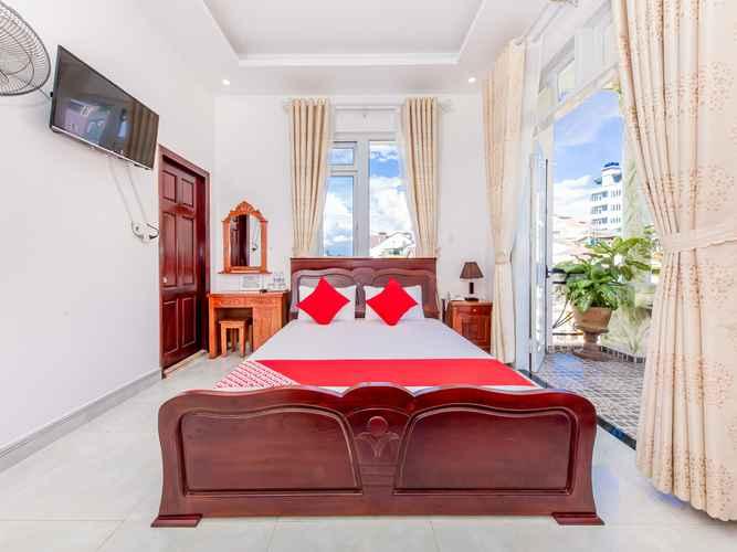 BEDROOM The Bao Hotel