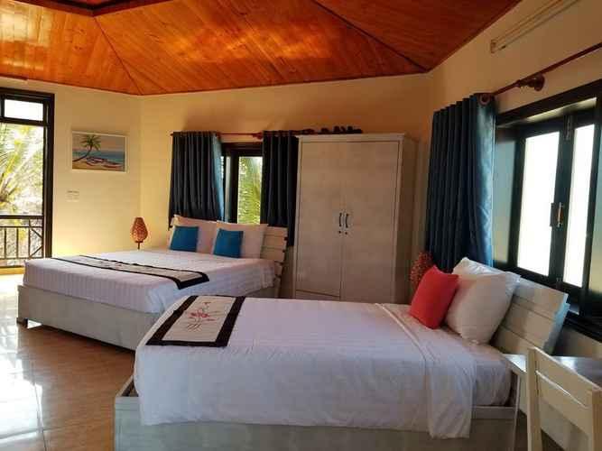 BEDROOM Dana Beach Villas