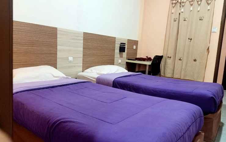 Delima 101 Serang - Standard Room Only