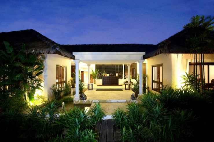 EXTERIOR_BUILDING Chandara Resort & Spa