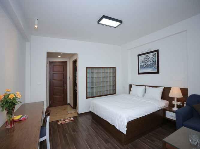BEDROOM Cat Linh ARL55 Hotel