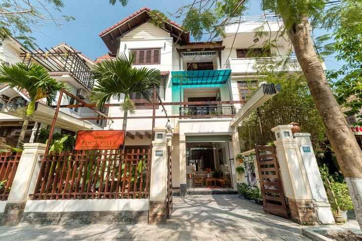 EXTERIOR_BUILDING Kim's Villa Hội An
