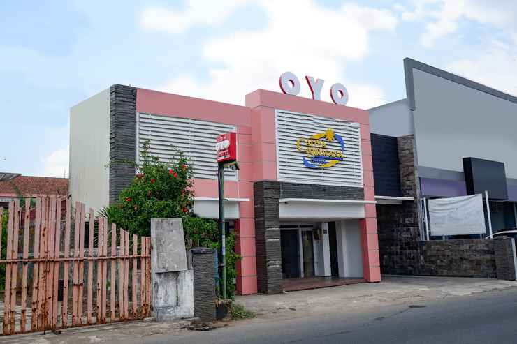 EXTERIOR_BUILDING OYO 1843 Cahya Nirwana