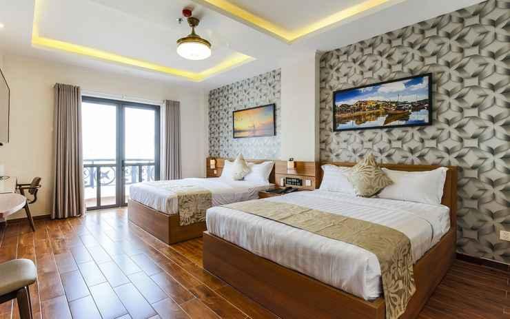 BEDROOM Casana Hotel (Former Hoan Thai 2 Hotel)