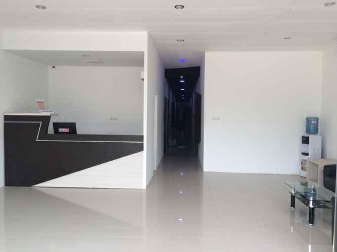 LOBBY Global Inn Hotel Banjarbaru