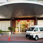 EXTERIOR_BUILDING Marvelux Hotel Melaka