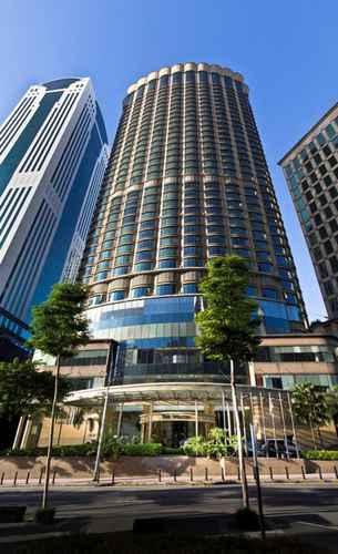 EXTERIOR_BUILDING The Westin Kuala Lumpur