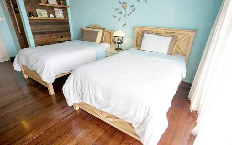 Joaquin's Bed & Breakfast Tagaytay